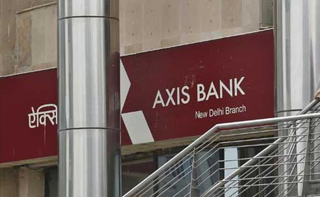 Axis Bank wants to fund business expansion with the funds.