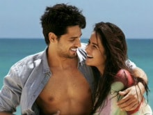 Baar Baar Dekho at Katrina Kaif, Sidharth Malhotra in Film's First Look