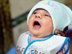 Mumbai: Baby Ansh Out Of Hospital But Separated From 'Family'