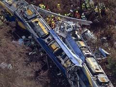 German Train Crash Claims 12th Victim