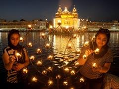 Baisakhi Celebrated Across Punjab, Haryana