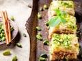 Baklava Recipe: How to Layer Up This Turkish Classic