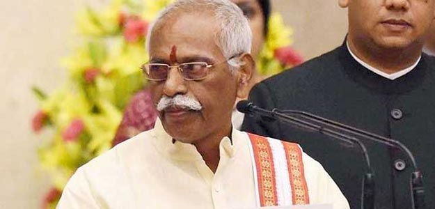 Labour Minister Bandaru Dattatreya did not specify the quantum of increase in investments in exchange-traded funds this year by EPFO.