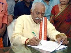 Government Has Taken Steps To Generate Employment Opportunities: Shri Bandaru Dattatreya