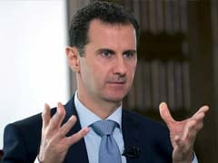 Bashar Al-Assad Says 'Defending' Syria More Important Than UN Tribunal