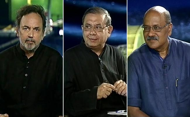 BJP's Chances Of Winning Assam Explained Here By Prannoy Roy