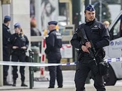 Belgian Police Say Brussels Hostage-Taking Over, No One Injured