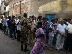 Bengal Assembly Polls: Over 78 Per Cent Turnout In Fifth Phase