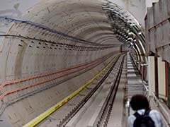 Hyderabad Metro Project May Get Delayed By 18 Months: L&T