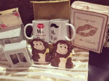 Bipasha Basu Shares Pics of Her Pre-Wedding Gifts. They are Lovely