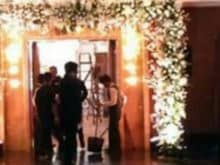 Bipasha Basu and Karan Singh Grover's Wedding: A Look at the Venue