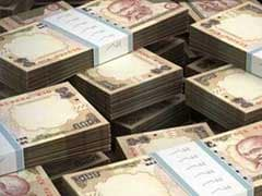 No Official Estimate Of Black Money: Government