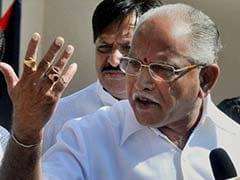 Yeddyurappa Not Talking To Top Leader In New Worry For BJP In Karnataka