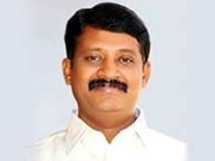 Another YSR Congress Lawmaker Joins TDP
