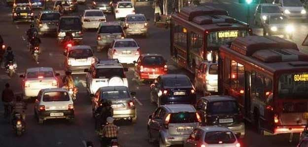 Ban Old Polluting Vehicles, Not New Ones Coming In: Bhargava