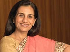 Rajan's Decision A Personal Choice, Must Respect: ICICI Bank Chief Kochhar