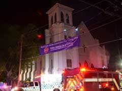 US Prosecutors To Seek Death Penalty For Charleston Church Shooter