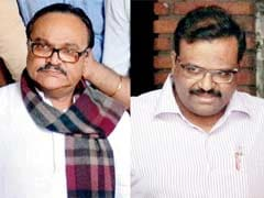 Mumbai: Chhagan Bhujbal To Receive Home-Cooked Food In Arthur Road Jail