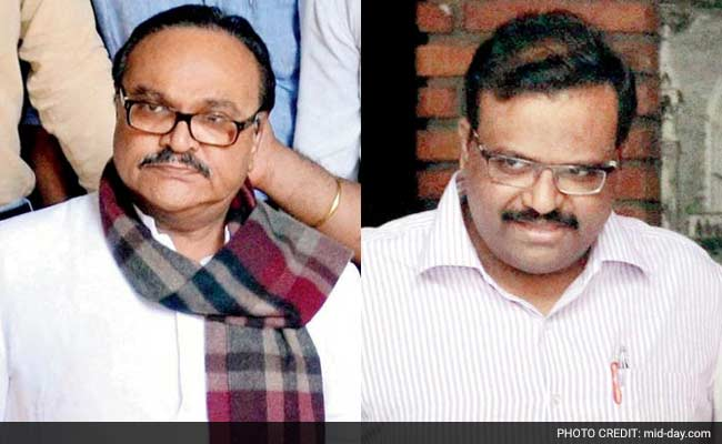 Home-Made Food For Politician Chhagan Bhujbal In Mumbai Jail