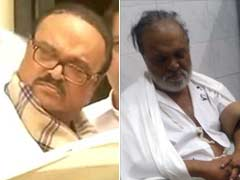 Politician Chhagan Bhujbal, Then and Now: A Photo Goes Viral