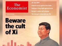 China Blocks The Economist, Time Allegedly Over Criticism Of President