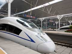 This Chinese High Speed Train Conquers Extreme Weather