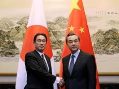 China Says Japan Ties Should Be Based On Cooperation, Not Confrontation