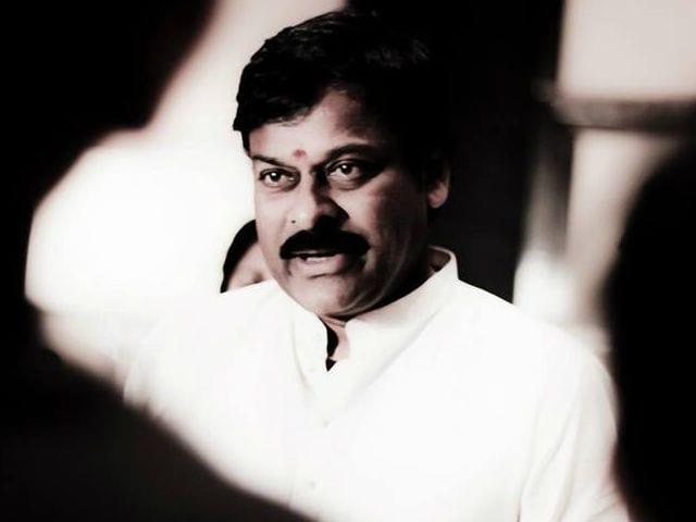 An Update on Chiranjeevi's Telugu Remake of Kaththi