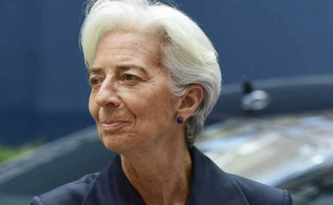 IMF Board Retains 'Full Confidence' In Christine Lagarde's Leadership
