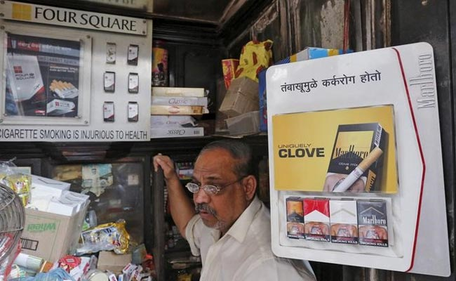 Government Moves To Enforce Bigger Pictorial Warnings On Tobacco Products