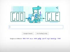 Google Celebrates Birth Centenary Of Claude Shannon With A Doodle