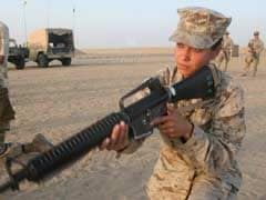 Marine Infamous For Urinating On Taliban Corpses Helps Foil Girlfriend's Alleged Hit Man Plot