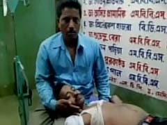 CPM Agent Beaten Up, Bombs Recovered Near Polling Booth In Bengal
