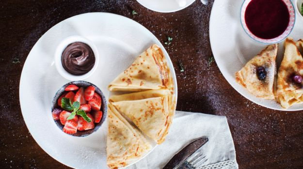 Crepes: A French Speciality That's Deliciously Simple