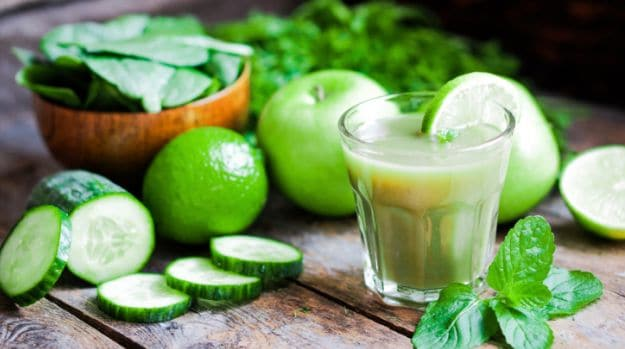 are cucumbers fruit healthy fruit and vegetable drink recipes