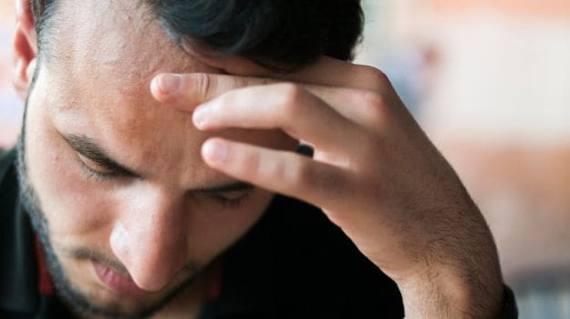 Treating Depression May Lower Heart Disease Risk