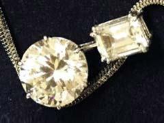 Diamonds Worth Rs 85 Lakh Found In Shirdi Donation Box