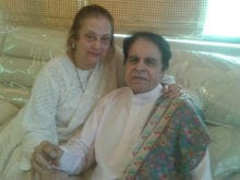 Dilip Kumar 'Stable, But Not Out of Danger,' Says His Doctor