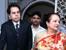 Dilip Kumar, 93, Hospitalised; Doctors Say Next 72 Hours 'Crucial'