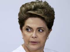 As Impeachment Looms, Brazil's Dilma Rousseff Warns Of 'Grave' Crisis