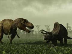 Dinosaur Extinction Event Was Deadly For Antarctic Life