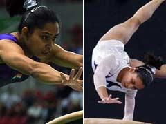 तृणमूल ने की दीपा कर्मकार को भारत का खेल एंबेसेडर बनाने की मांग...