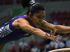 'Will Try My Best In Rio', Says Dipa Karmakar, Gets Props From PM Modi