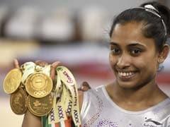 Dipa Karmakar's Journey To Olympics A Saga Of Talent And Hard Work