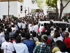 Tamil Nadu Polls: 200 DMK Workers Booked For Alleged Model Code Violation
