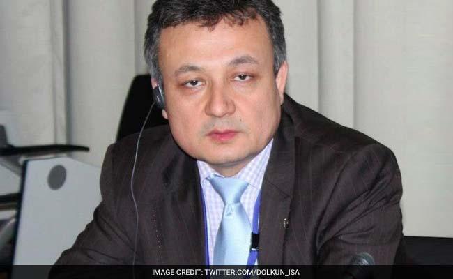 India Visa For This Man Seen As Payback For China Protecting Masood Azhar