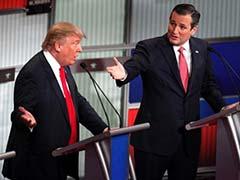 No Sign Of Donald Trump Endorsement, But Plenty Of Ted Cruz Ambition