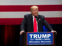 Donald Trump Hits Clintons Again Over Foundation, Paid Speeches