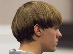 Friend Of Charleston Church Shooting Suspect Pleads Guilty To Lying