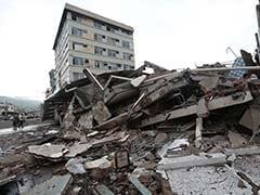 इक्वाडोर : 7.8 तीव्रता के भूकंप में मरने वालों की संख्या 246 हुई, बचाव अभियान जारी